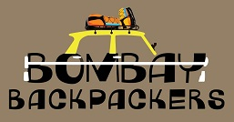 Bombay Backpackers Hostel Logo